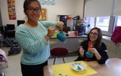 HOPE CLUB educates about Teal Pumpkin Project