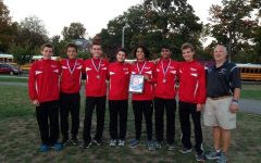 The Fox Trophy Comes Home Boys XC Excel