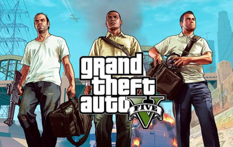 Grand Theft Auto Series Breaking Records, Once Again