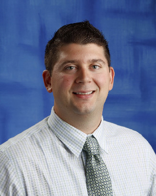 Mr. Melvin Fills Assistant Principal Position