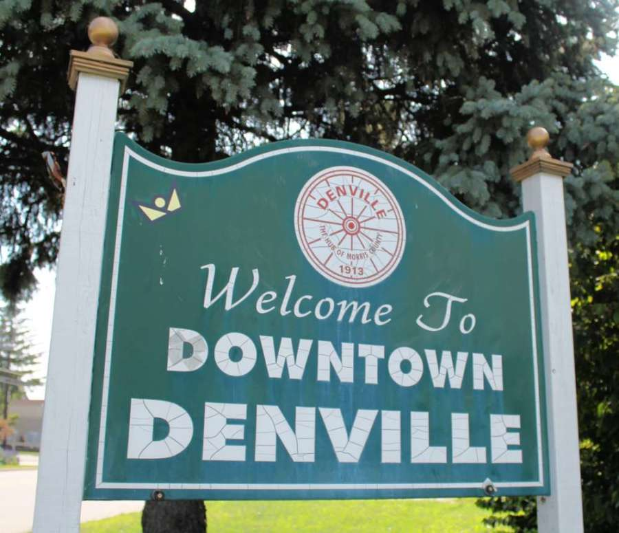 A+Day+in+Denville