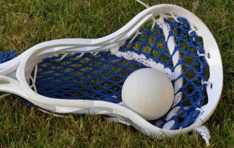 Lacrosse: The New Kid on the Block
