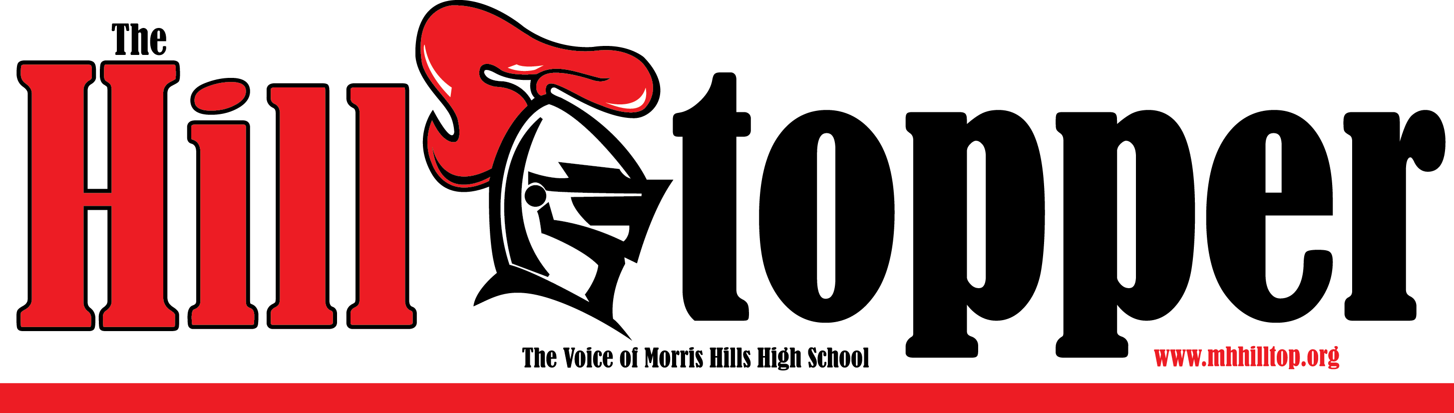 The student news site of Morris Hills High School