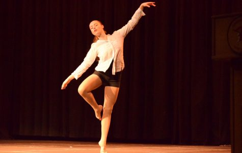 Students Shine at GT Showcase