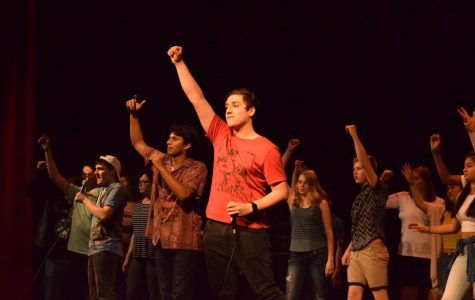 In the Heights to Hit MH Stage