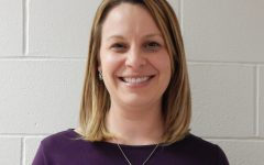 Mrs. McDonald: Educational Specialist of the Year