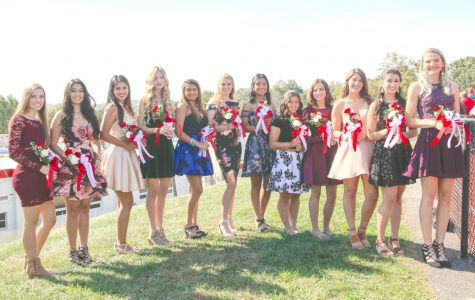 Homecoming 2017: A Memorable Day
