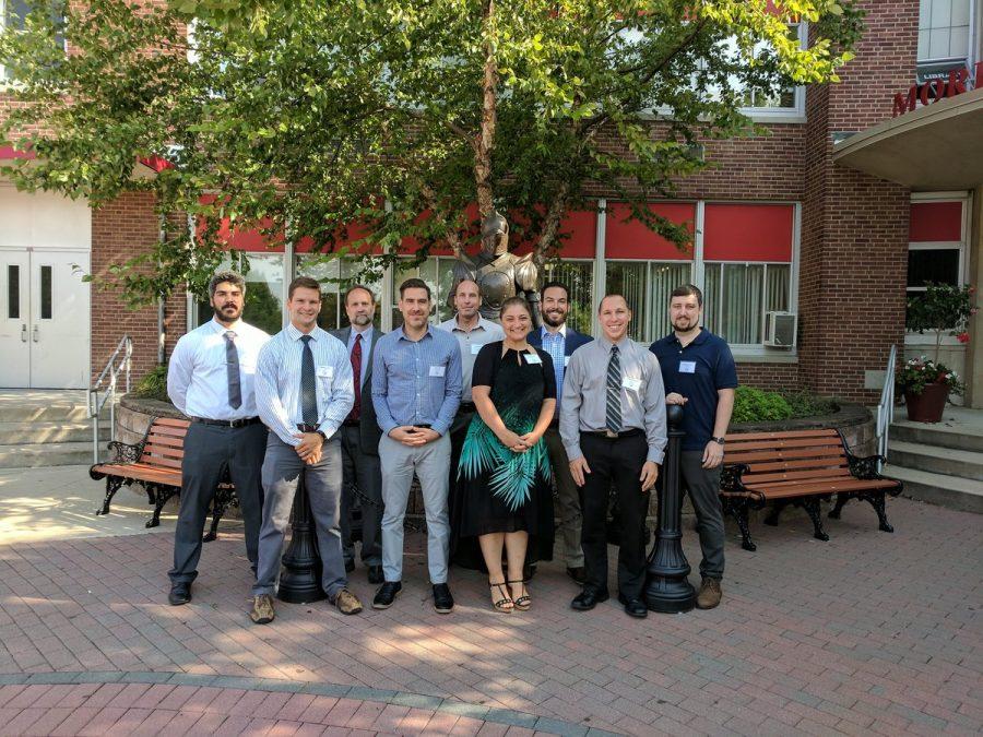 New Teachers Join MH Faculty