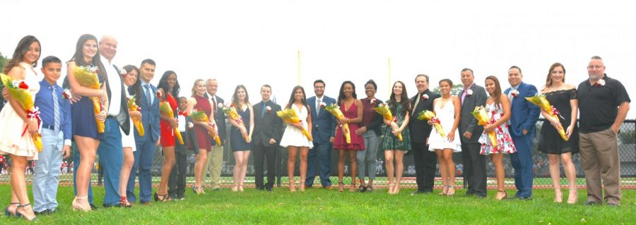 The+2018+Morris+Hills+High+School+Homecoming+Court