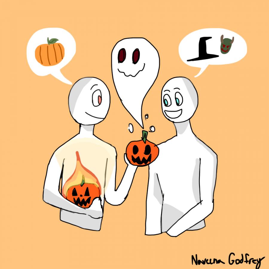 Halloween Happenings: Why Jack