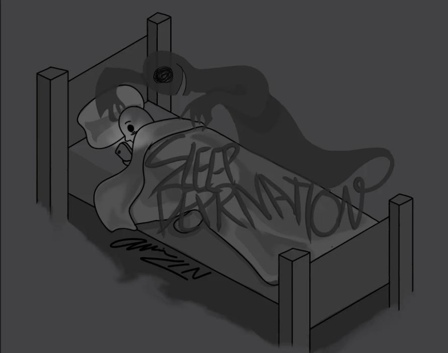 Sleep+Deprivation%3A+Today%E2%80%99s+Teen+Epidemic