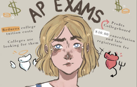 Opinion: Why Fall Registration for AP Exams is Bad for Students and Good for the College Board