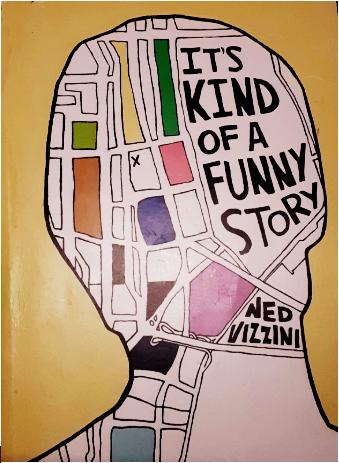 """It's Kind of a Funny Story"" Book Review"