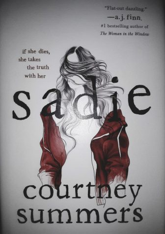 Book Review: A Captivating YA Thriller in Sadie