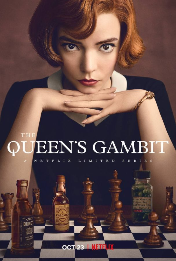 A Review of The Queen's Gambit: Your Move