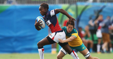 Rugby: A Sport with Heart and Respect