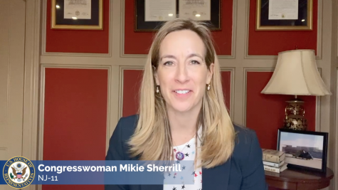Congresswoman Mikie Sherrill's Art of Service